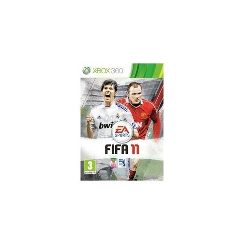 Electronic Arts FIFA 11 (Xbox360)