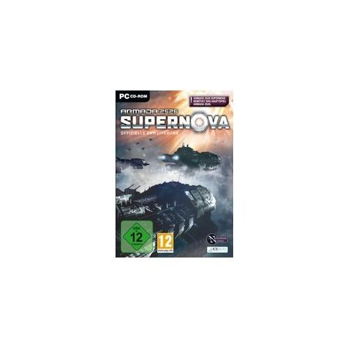 Iceberg Interactive BV Armada 2526 Supernova Add-On (PC)