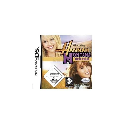 Disney Hannah Montana - Der Film (NDS)