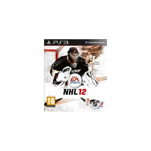 Electronic Arts NHL 12 (PS3) Multilingual