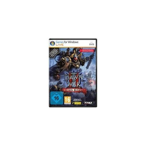 THQ Dawn of War 2: Chaos Rising (PC) (Add-On)
