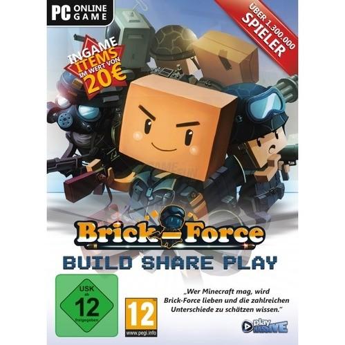 Deep Silver Brick-Force (PC/MAC)