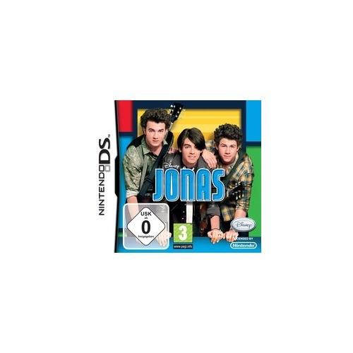 Disney Jonas (NDS)