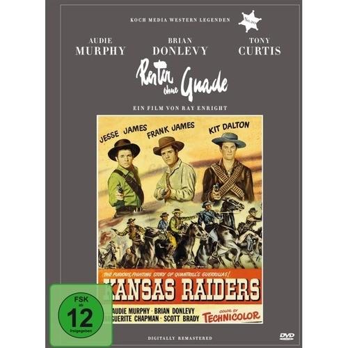 KochMedia Western-Legenden #20: Reiter ohne Gna...