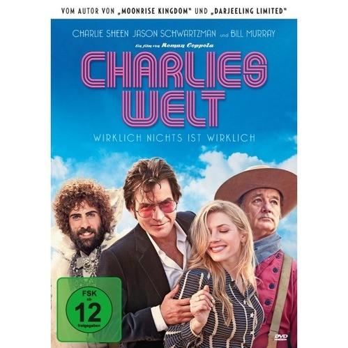 KochMedia Charlies Welt - Wirklich nichts ist w...