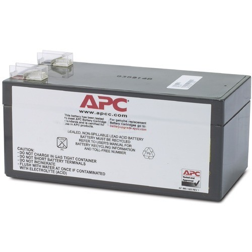 APC Ersatzbatterie RBC47 für APC USV