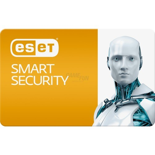 ESET Smart Security 5 Computer Update Lizenz 3 ...