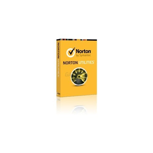 Symantec Norton Utilities 16.0 1 PC Vollversion...