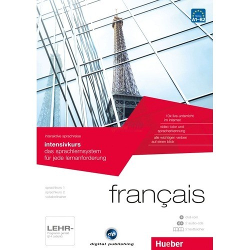 Digital Publishing Interaktive Sprachreise: Int...