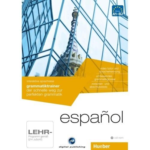 Digital Publishing Interaktive Sprachreise: Gra...