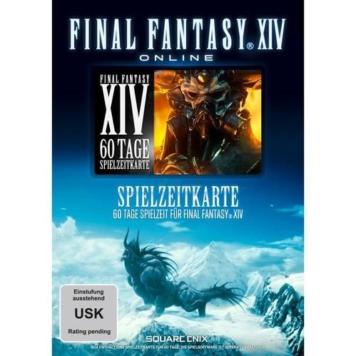 SquareEnix Final Fantasy XIV - A Realm Reborn P...