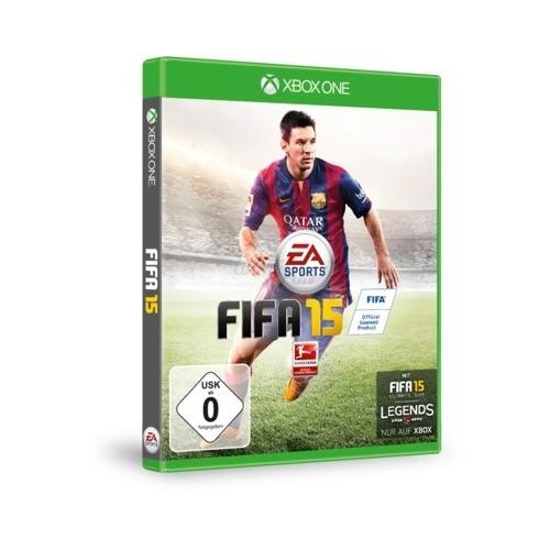 Electronic Arts FIFA 15 (XONE)