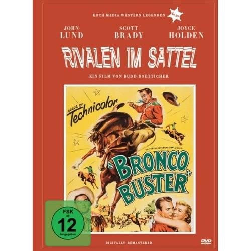 KochMedia Rivalen im Sattel (Edition Western-Le...