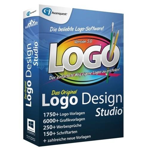 Summitsoft Logo Design Studio 5 Vollversion Min...