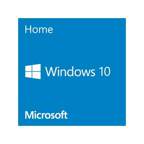 Microsoft Windows 10 Home COEM 64Bit deutsch 1 ...