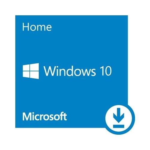 Microsoft Windows 10 Home 32-/64-Bit ML 1 PC Vo...