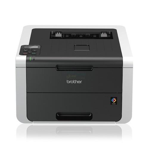 Brother HL-3172CDW Farb-Laserdrucker Duplex WLA...