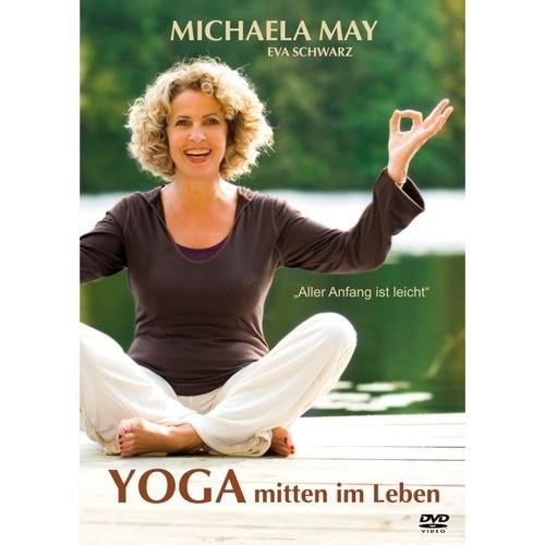 VCL Communications Yoga mitten im Leben