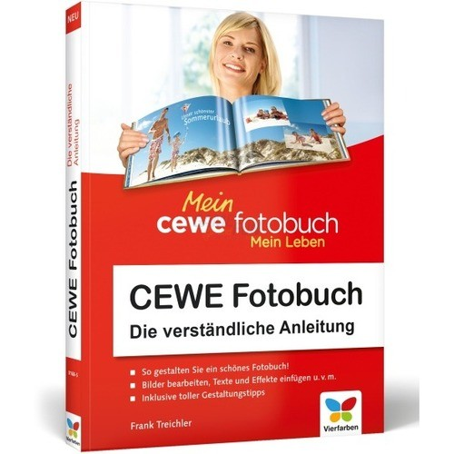 Vierfarben Verlag CEWE Fotobuch Die verständlic...
