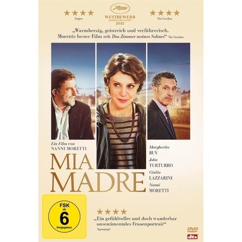 KochMedia Mia Madre (DVD)