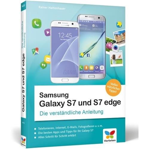 Vierfarben Verlag Samsung Galaxy S7 und Galaxy ...