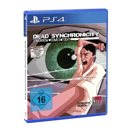 Badland Games Dead Synchronicity: Tomorrow Come...