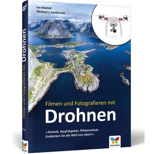 Vierfarben Verlag Filmen und Fotografieren mit ...