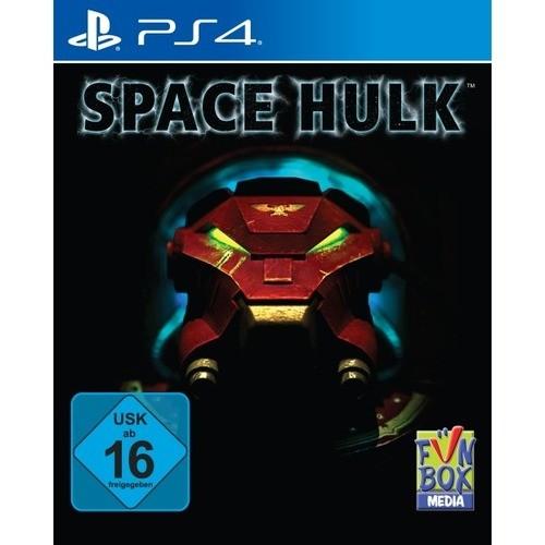 Funbox Games SPACE HULK (PS4) Englisch