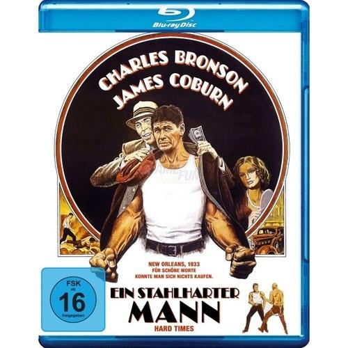 Explosive Media Ein stahlharter Mann / Hard Tim...