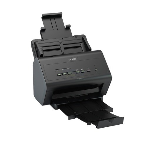Brother ADS-2400N 50 ADF 30/60 ppm USB LAN WIN ...