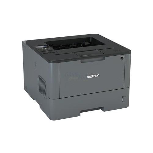 Brother HL-L5100DN S/W A4 40 ppm Duplex LAN USB...