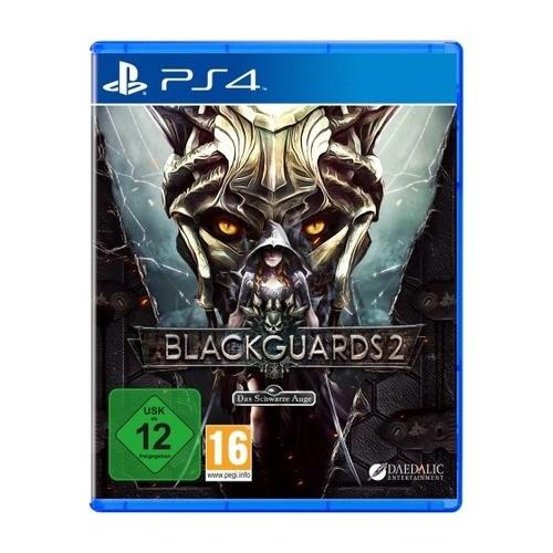 Kalypso Blackguards 2 (PS4)
