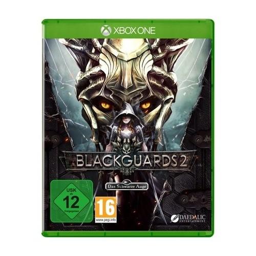 Kalypso Blackguards 2 (XONE)