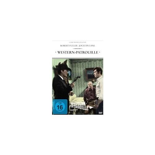 KochMedia Western-Patrouille (Classic Western C...