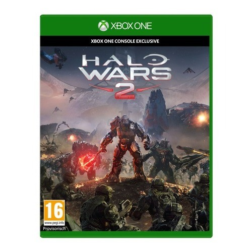 Microsoft Halo Wars 2 (XONE)