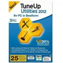 S.A.D. TuneUp 2012 3 PCs Vollversion GreenIT