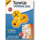 S.A.D. TuneUp Utilities 2012 1+1 SonderEdition 2 PCs...