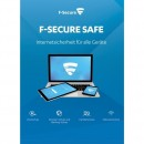 F-Secure SAFE Internet Security 5 Geräte EFS PKC 1 Jahr...