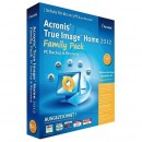 Acronis True Image Home 2012 1 PC Vollversion GreenIT