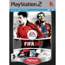 Electronic Arts FIFA 08 Platinum (PS2)