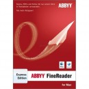 Abbyy FineReader Express Edition for Mac 1 Benutzer | 1...