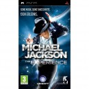 Ubi Soft Michael Jackson The Experience (PSP)