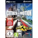 Paradox Interactive Cities in Motion (PC)