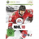 Electronic Arts NHL 10 (XBox360)