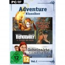 Deep Silver Adventure Klassiker Vol. I (PC)