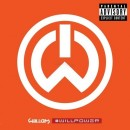 Universal Music Willpower (Deluxe Edition) - Will.I.Am