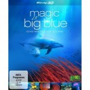 KochMedia Magic of Big Blue (3 3D Blu-rays)