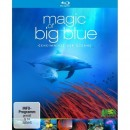 KochMedia Magic of Big Blue (3 Blu-rays)