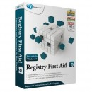 Rose City Software Registry First Aid 9 Vollversion MiniBox