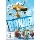 Black Hill Pictures Donner - Das Rentier (DVD)